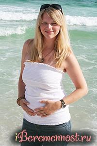 советы будущей маме на 17 неделе