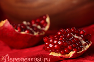 продукты, повышающие гемоглобин во время беременности