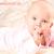 Почему икает часто новорожденный ребенок