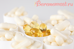 Витамин Е при беременности ⇒ польза, вред, дозировка, влияние
